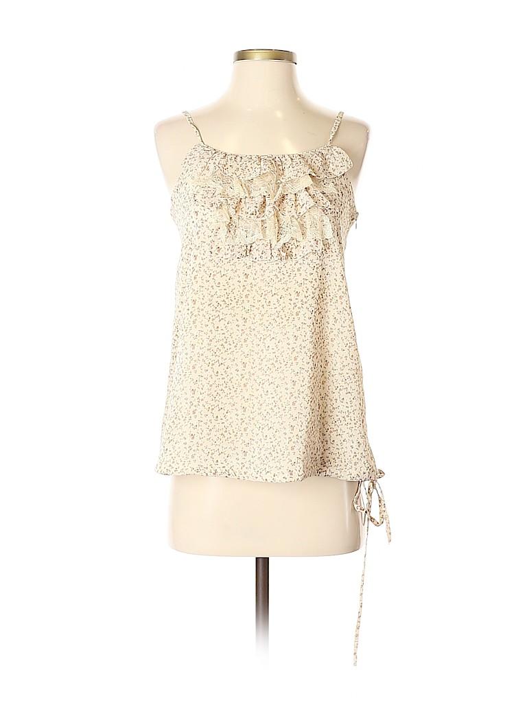 Sugarlips Women Sleeveless Blouse Size M