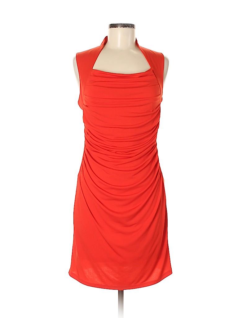 Spense Women Cocktail Dress Size 8 (Petite)