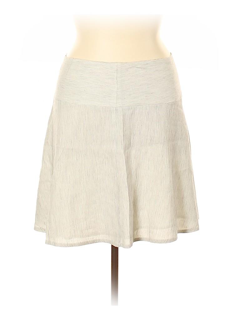 CAbi Women Casual Skirt Size 14