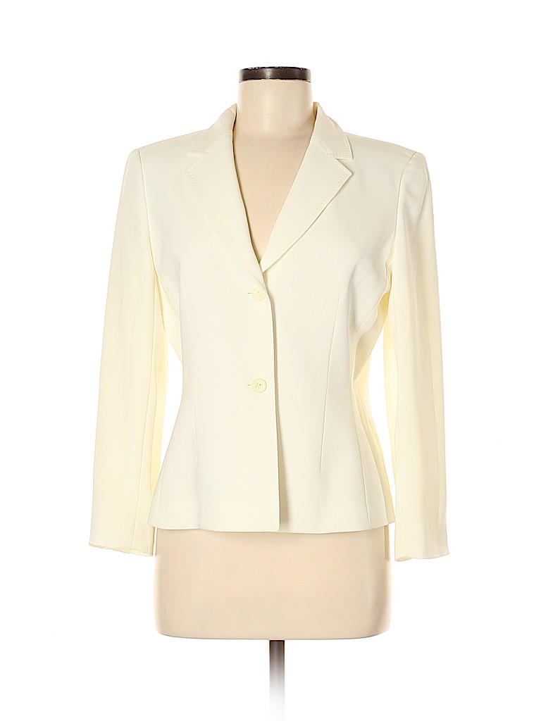 Petite Sophisticate Women Blazer Size 8