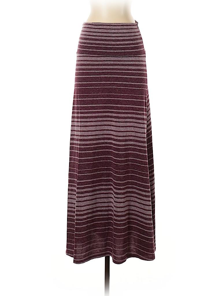 Mossimo Women Casual Skirt Size XS