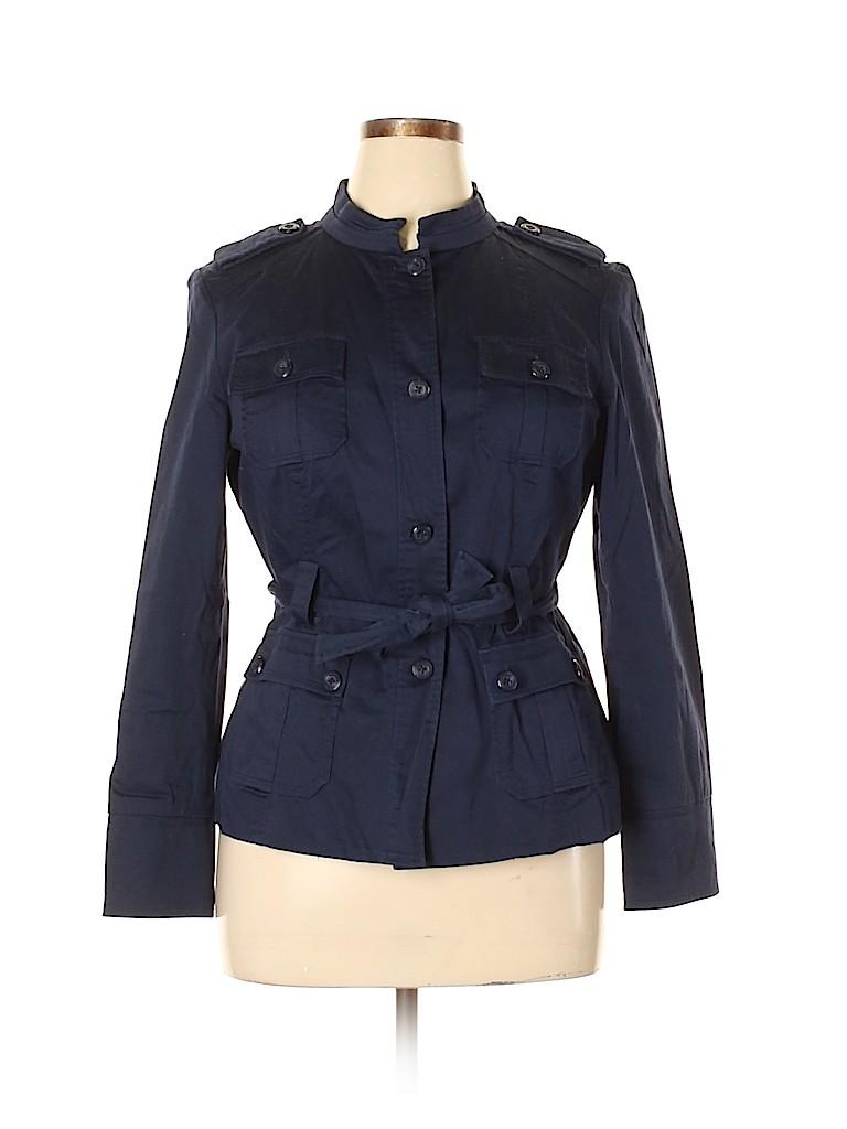Willi Smith Women Jacket Size L