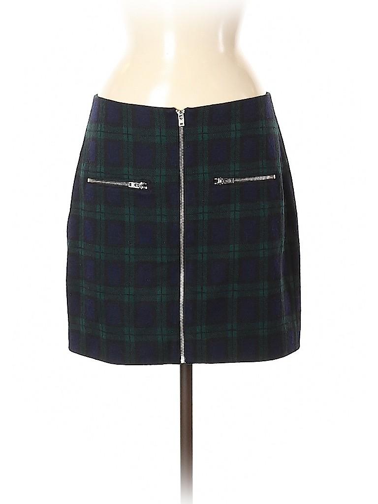 Madewell Women Casual Skirt Size 8
