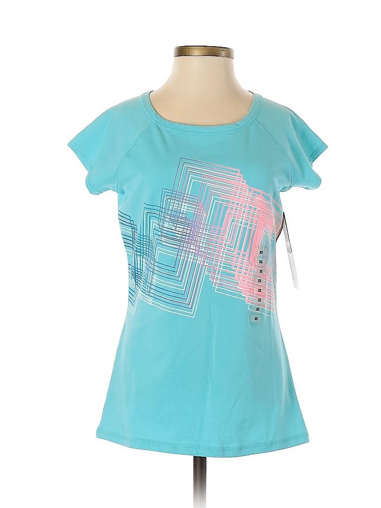 Ideology Women Active T-Shirt Size XS