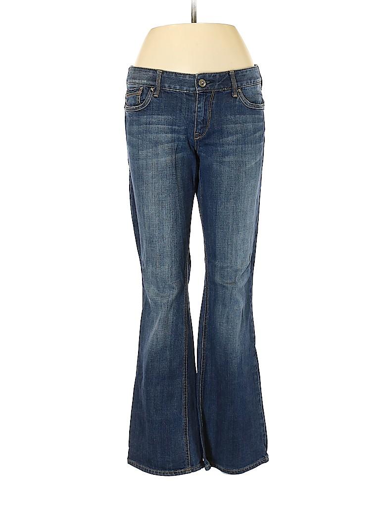 Express Jeans Women Jeans Size 10