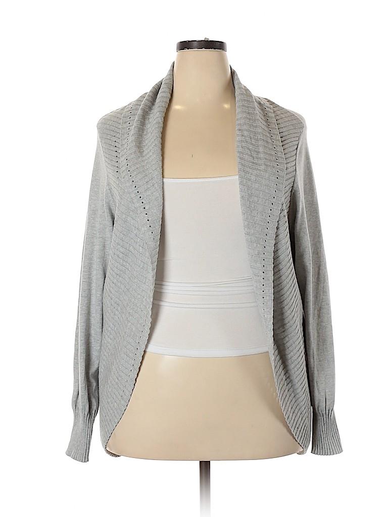 SONOMA life + style Women Cardigan Size 2X (Plus)