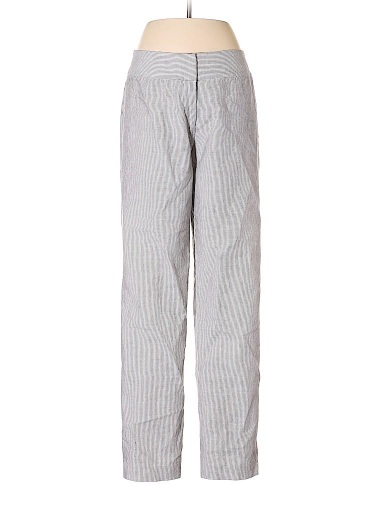 Kenar Women Linen Pants Size 6