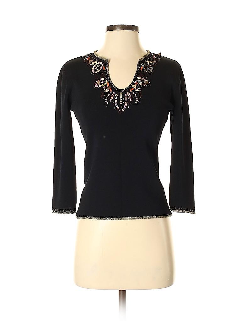 Joseph A. Women Pullover Sweater Size S