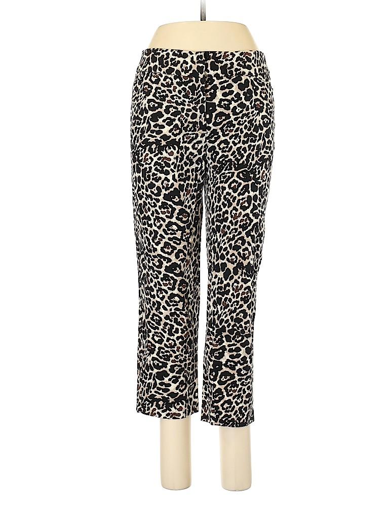 Kim Rogers Women Khakis Size 8