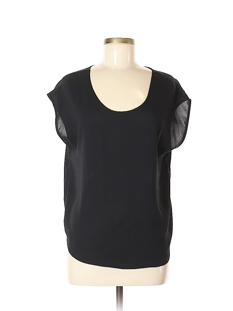 Sugarlips Women Short Sleeve Blouse Size M