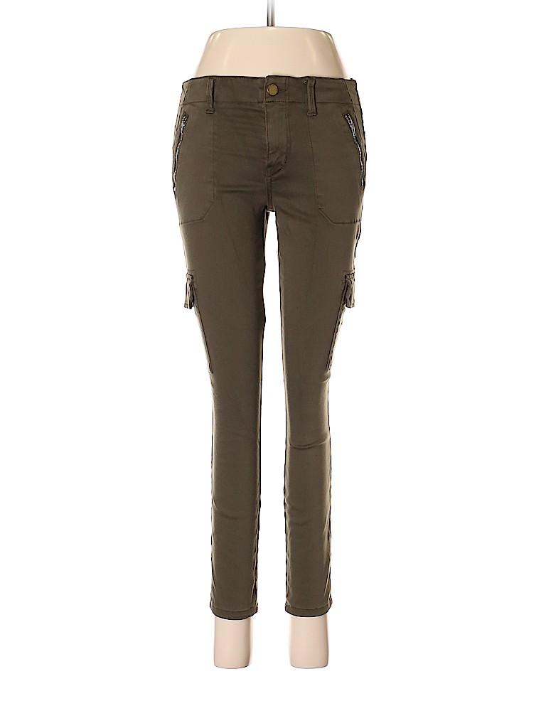 Level 99 Women Cargo Pants 27 Waist