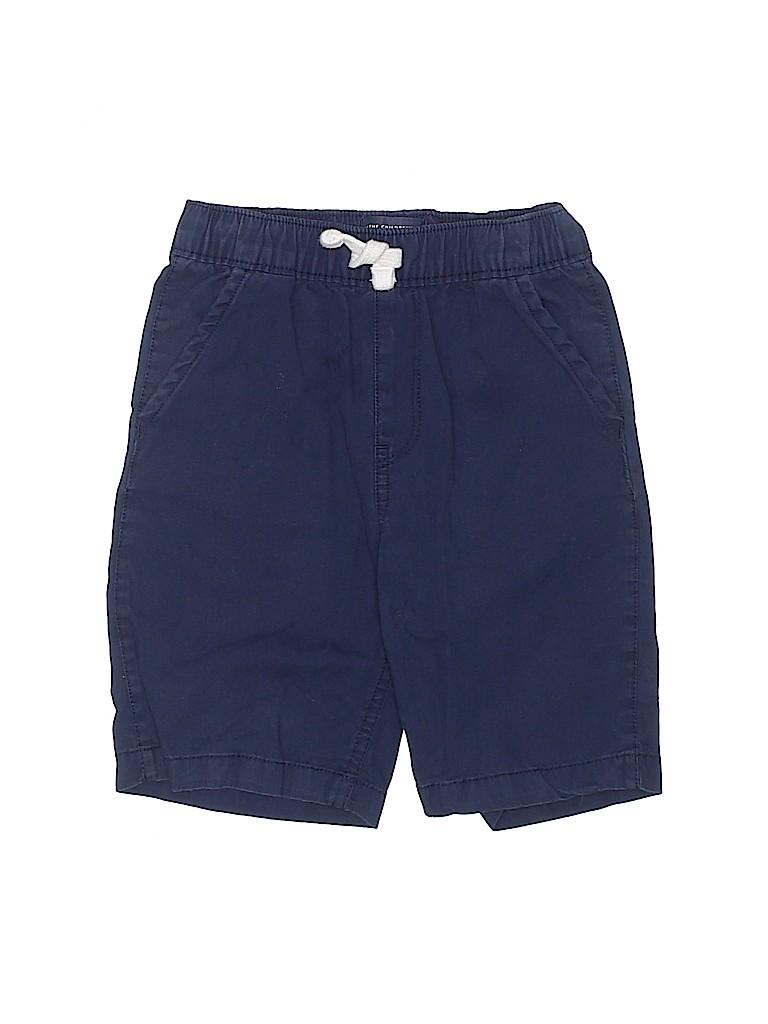 The Children's Place Boys Khaki Shorts Size 5T