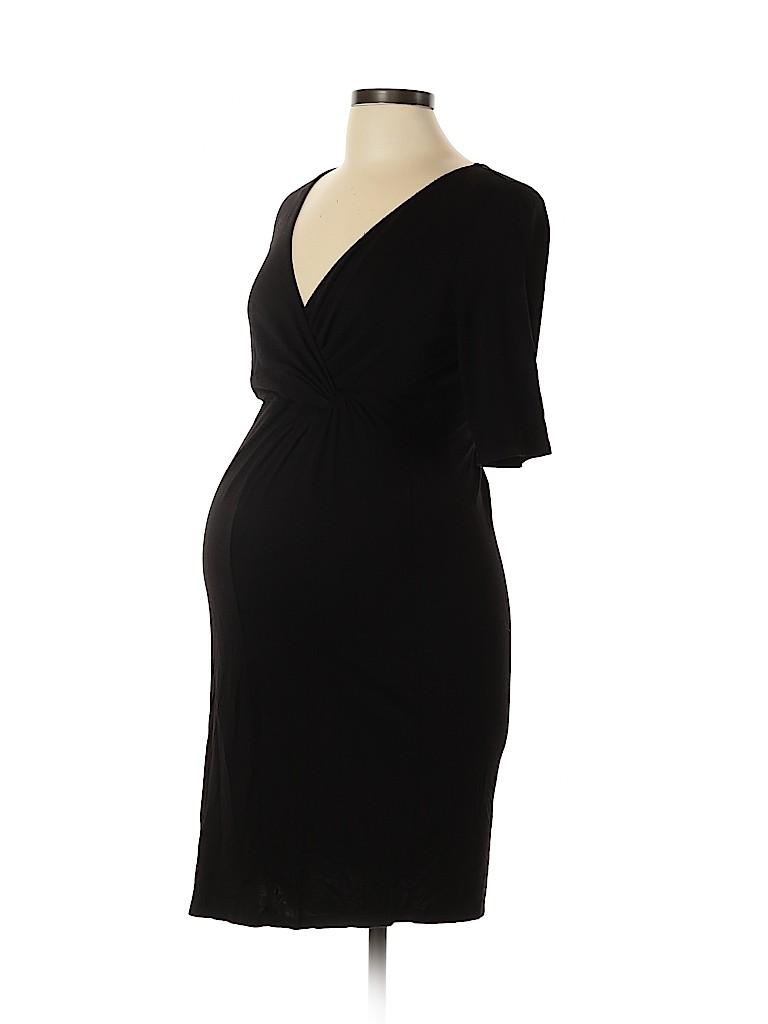 H&M Mama Women Casual Dress Size M (Maternity)