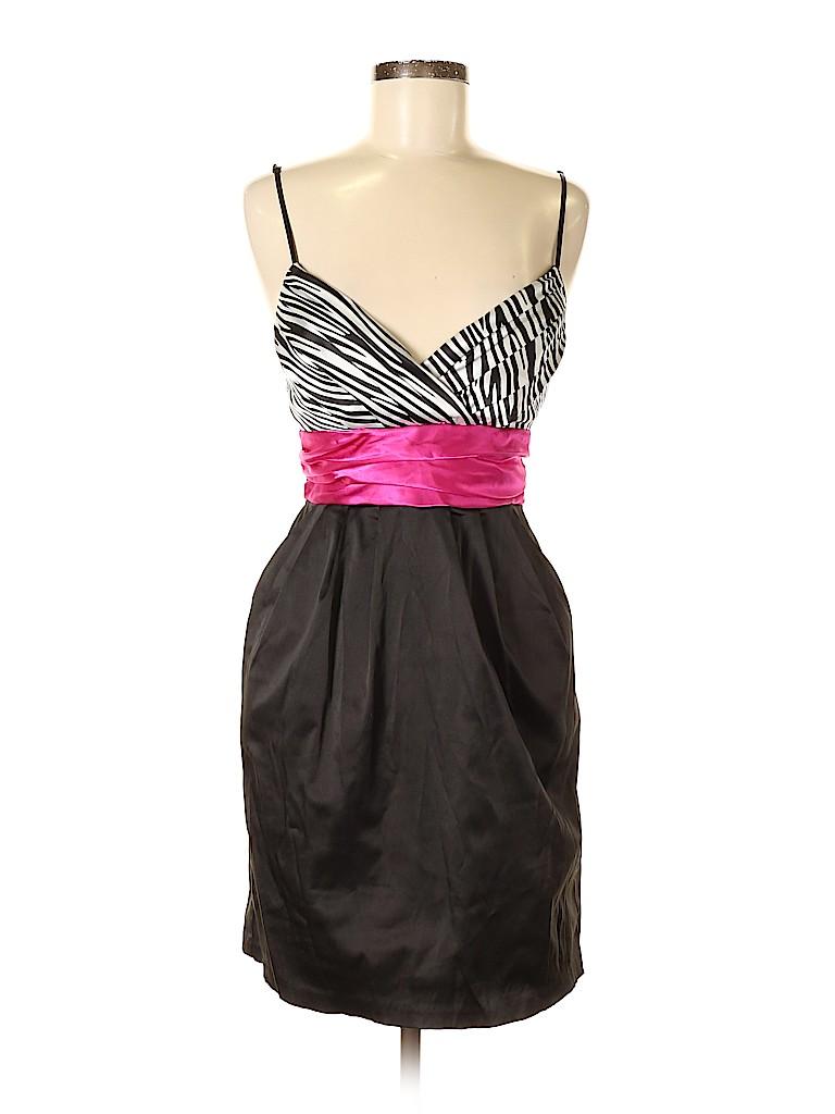 Trixxi Women Cocktail Dress Size 9