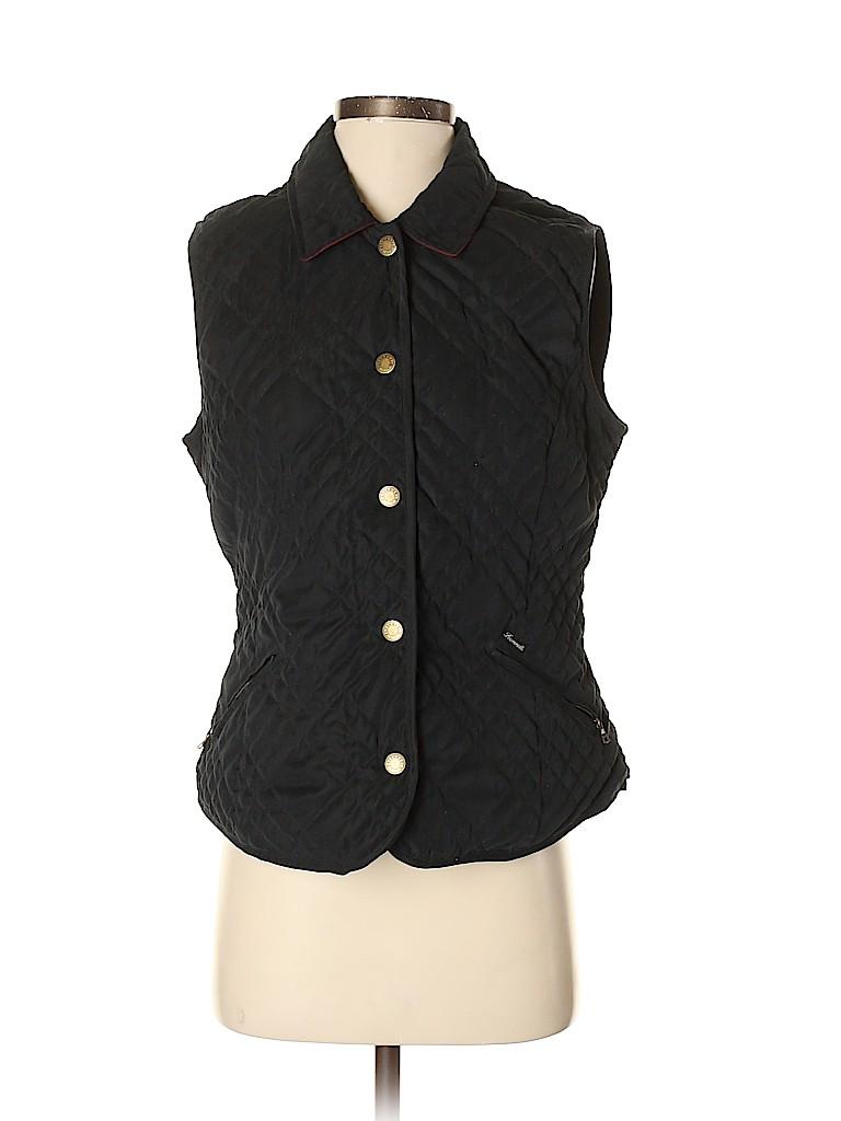 Faconnable Women Vest Size S