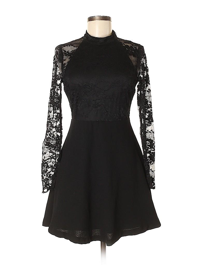 Lush Women Cocktail Dress Size M