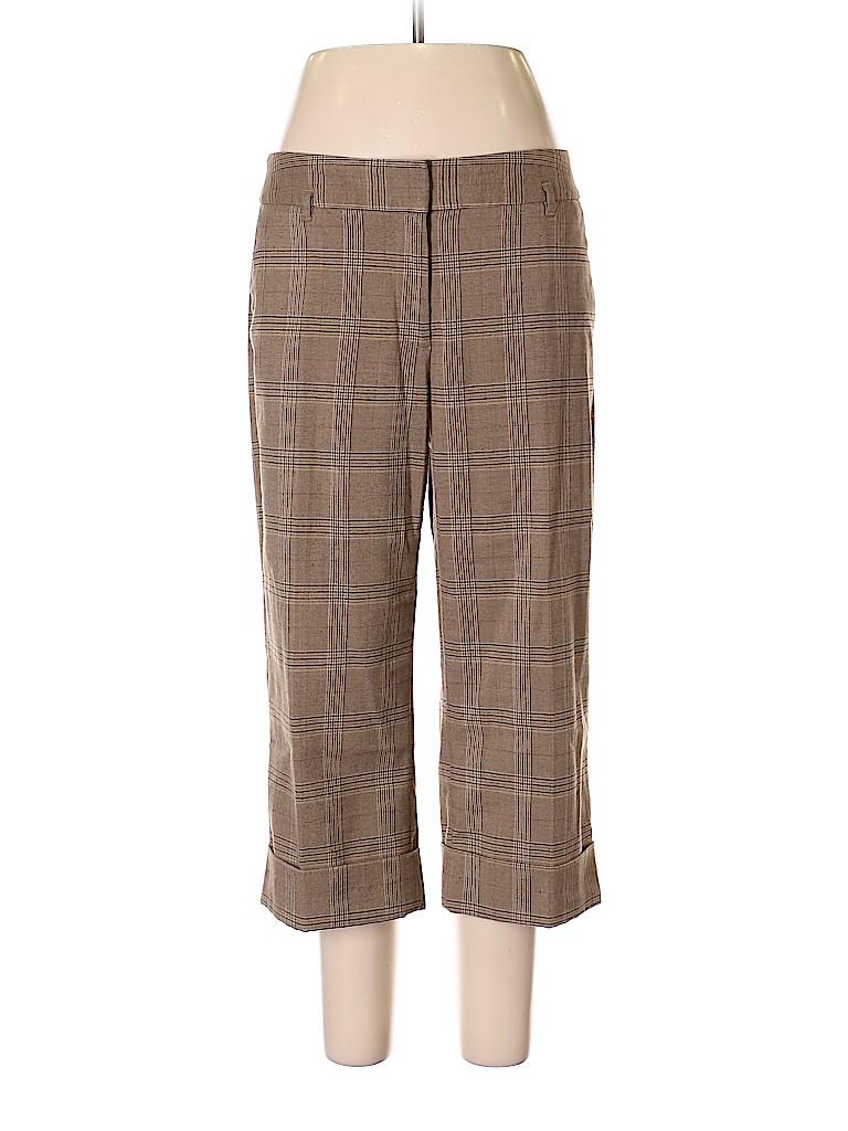 Liz Claiborne Women Dress Pants Size 12