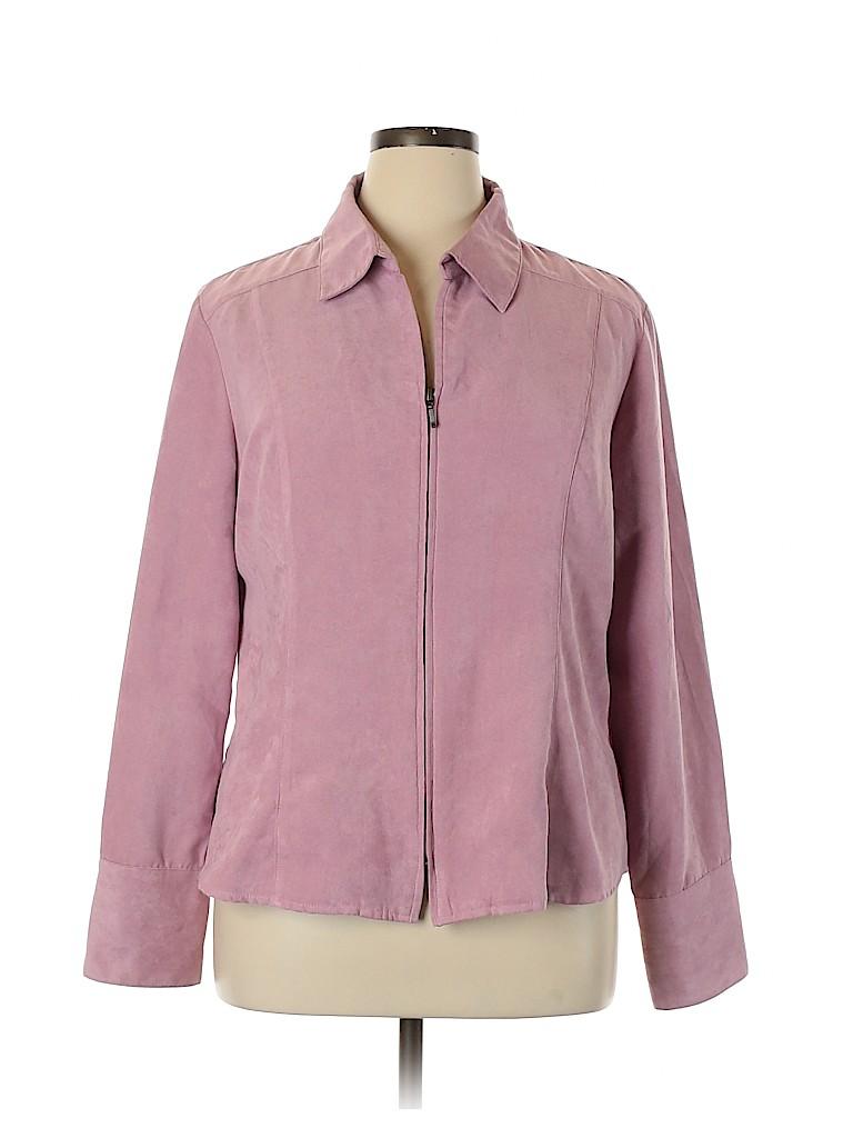 Cato Women Jacket Size XL
