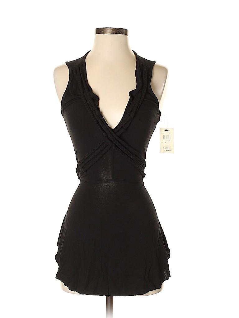 Bailey 44 Women Sleeveless Top Size S