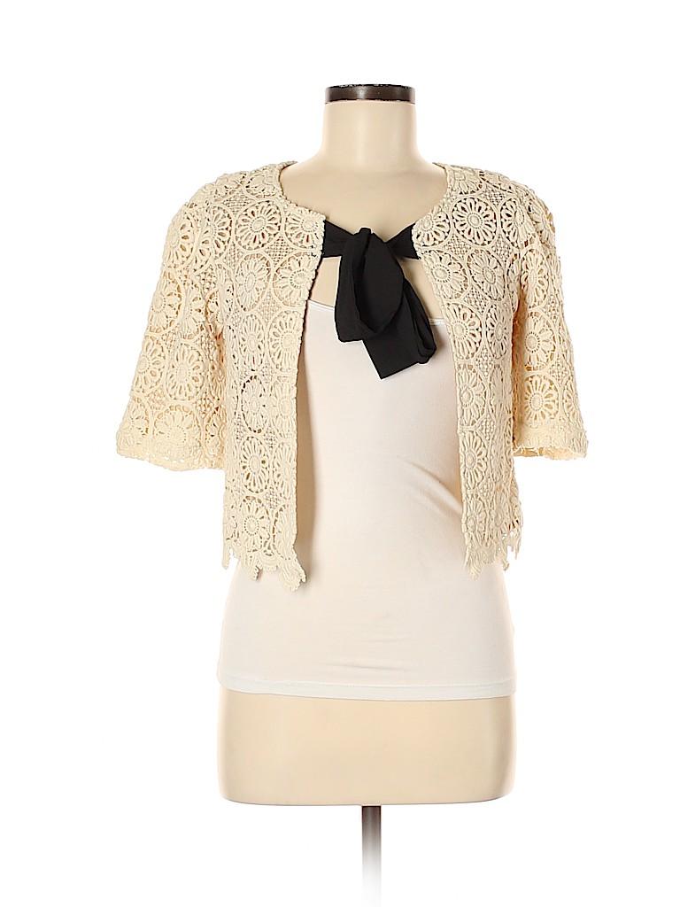 Monteau Women Cardigan Size M