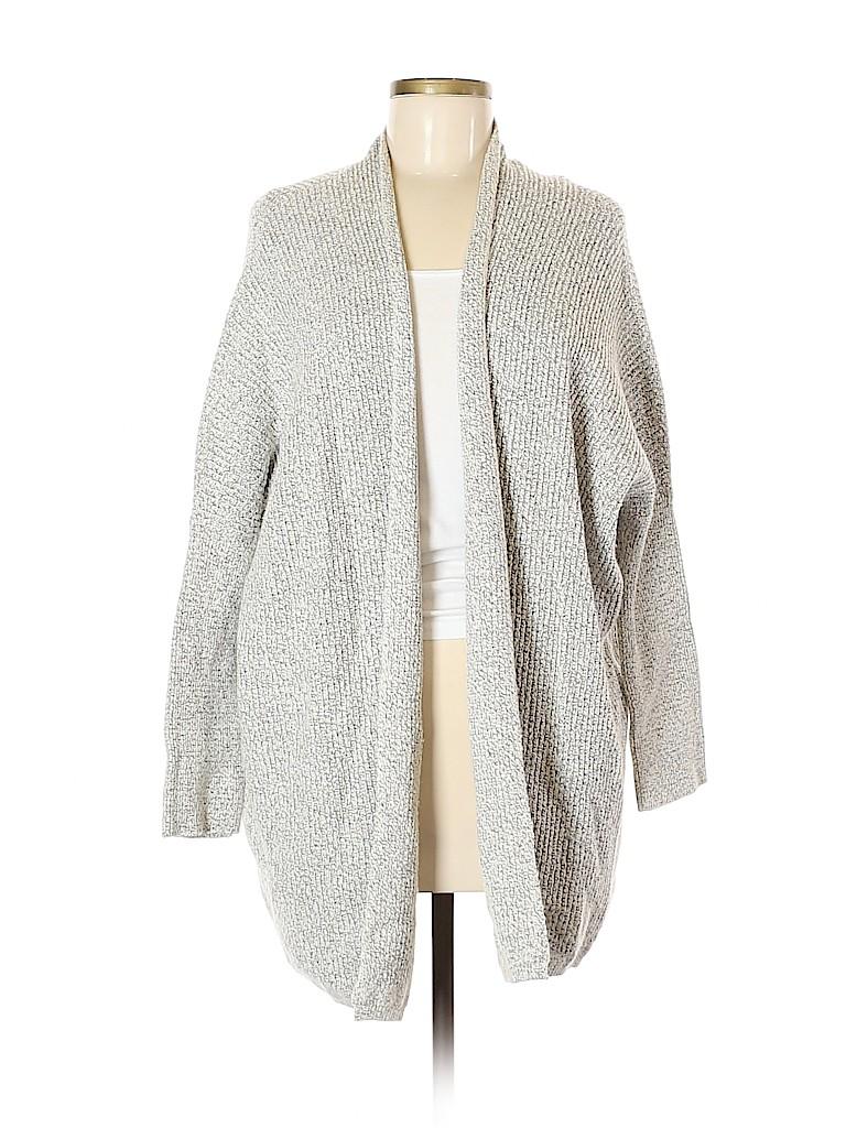 Market and Spruce Women Cardigan Size M