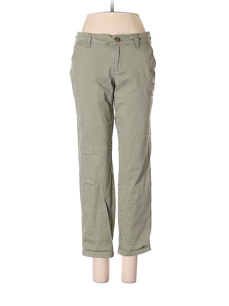 Old Navy Women Khakis Size 4