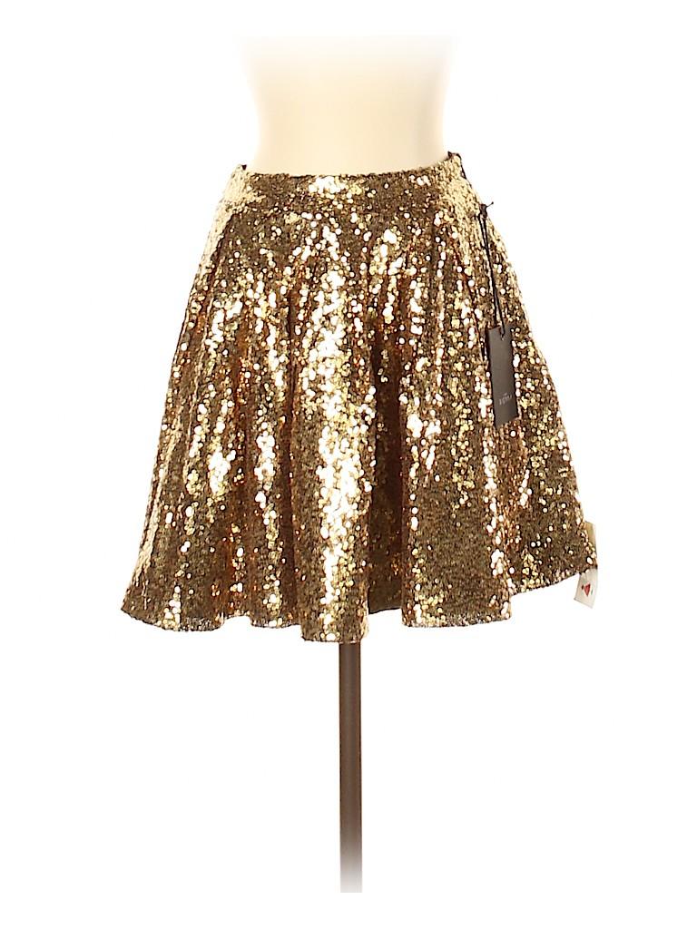 Sienna Women Formal Skirt Size S