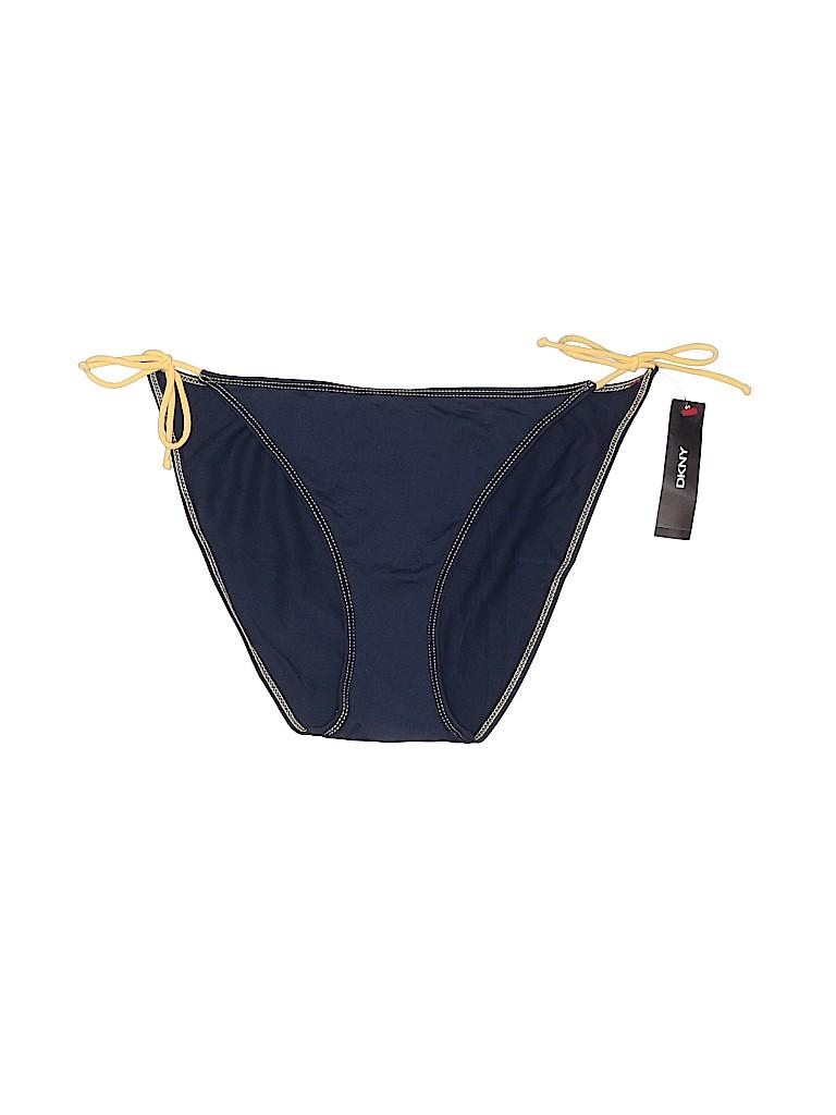 DKNY Women Swimsuit Bottoms Size 14