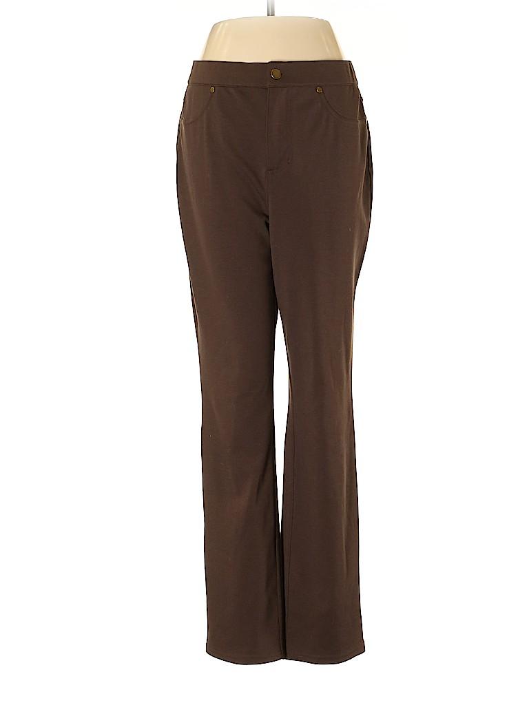 Liz Claiborne Women Dress Pants Size 8