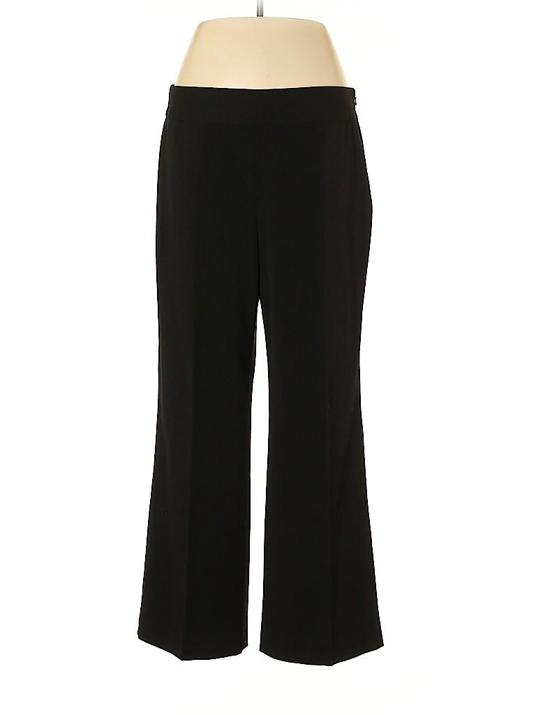 Jones New York Signature Women Dress Pants Size 14