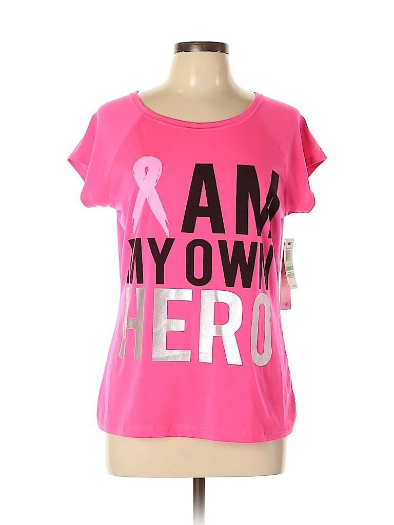 Ideology Women Active T-Shirt Size L