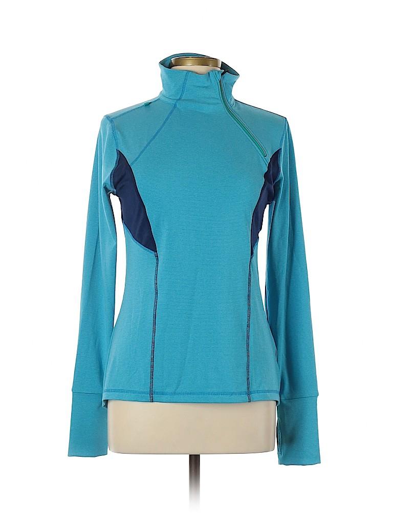 Lole Women Track Jacket Size L