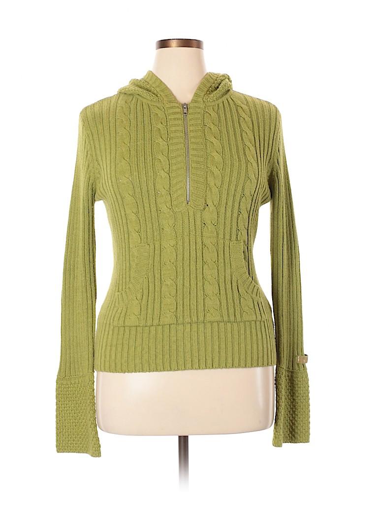 DKNY Jeans Women Zip Up Hoodie Size XL