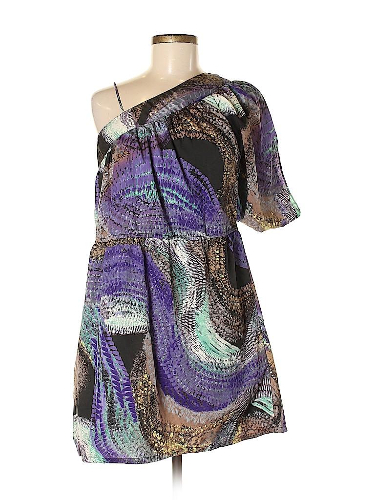 Angie Women Casual Dress Size M