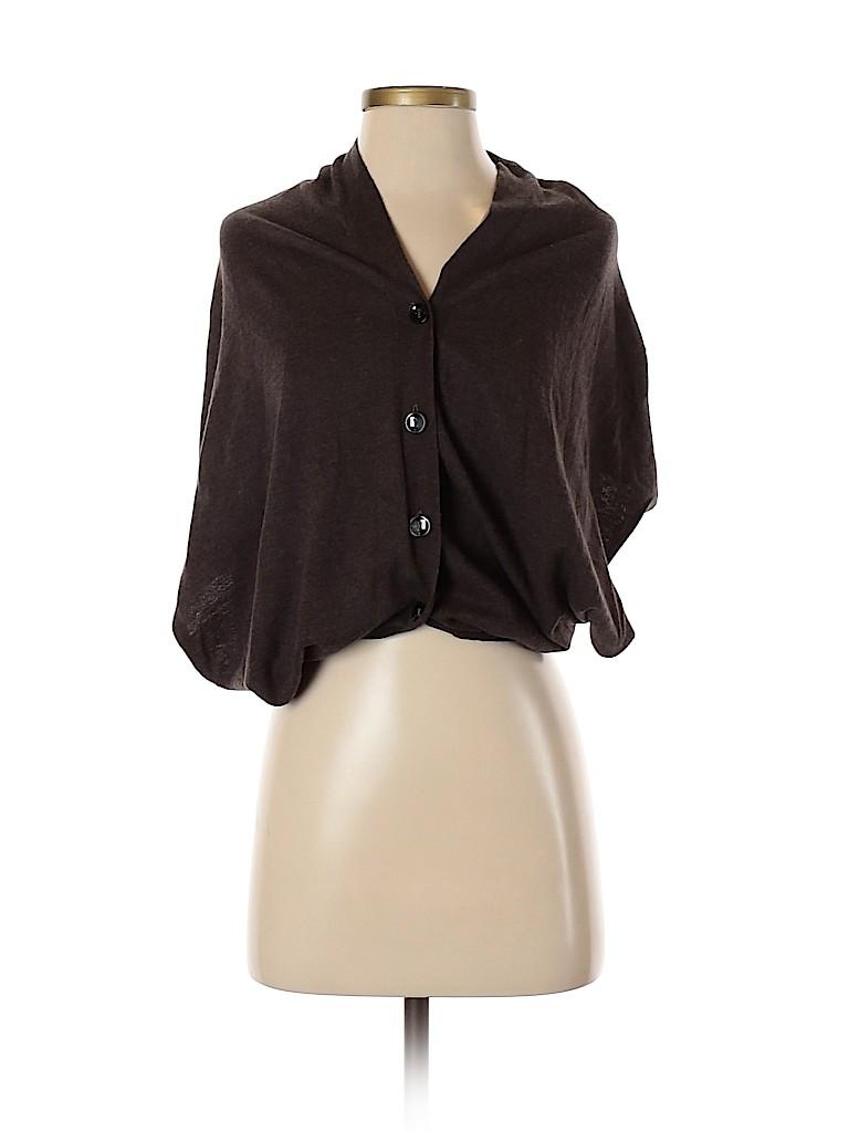 Renee C. Women Cardigan Size S