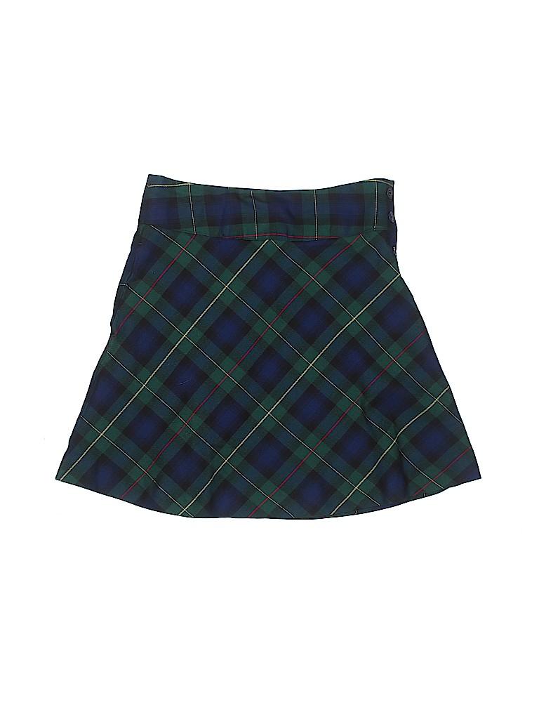 Lands' End Girls Skirt Size 12