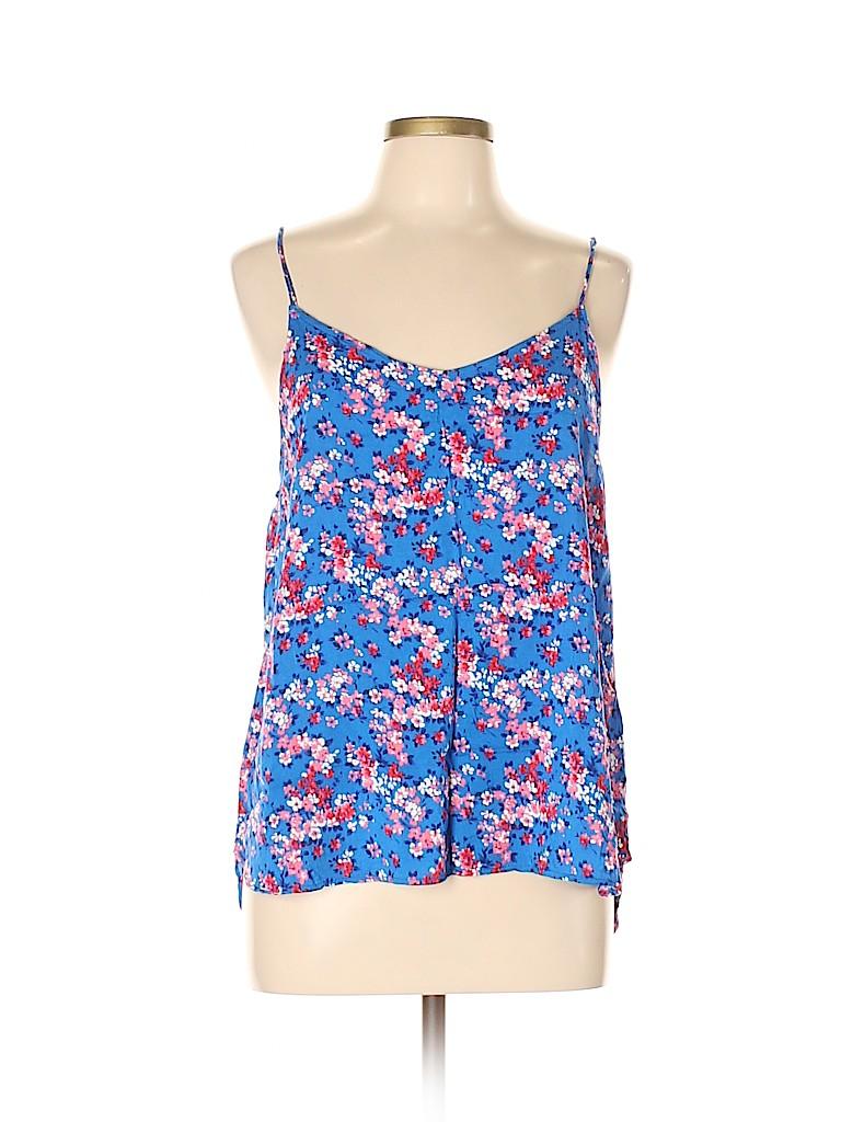 Pixley Women Sleeveless Blouse Size XL