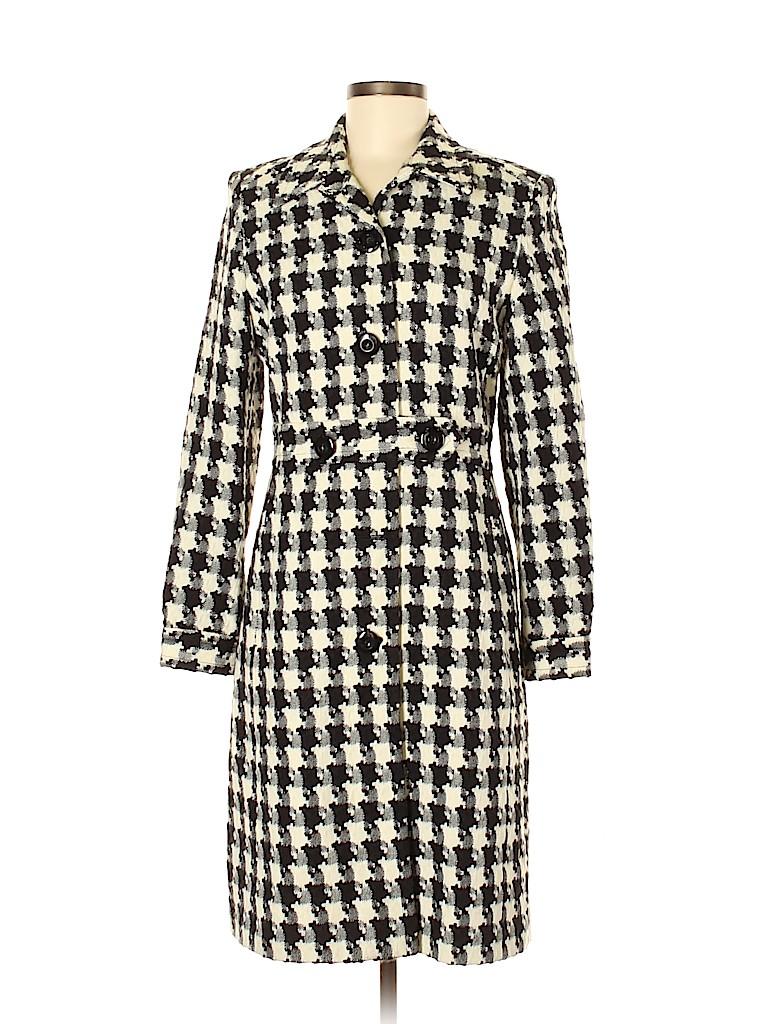 Signature by Larry Levine Women Coat Size 8