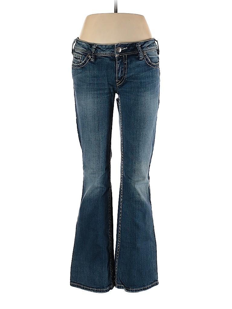 Silver Jeans Co. Women Jeans 32 Waist