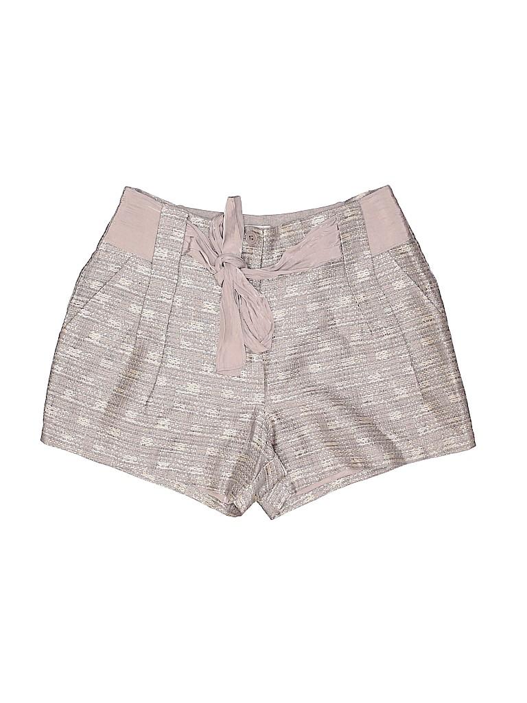 Greylin Women Dressy Shorts Size L
