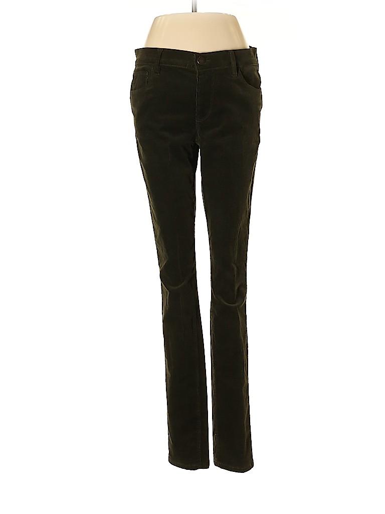 Ann Taylor LOFT Women Cords Size 6