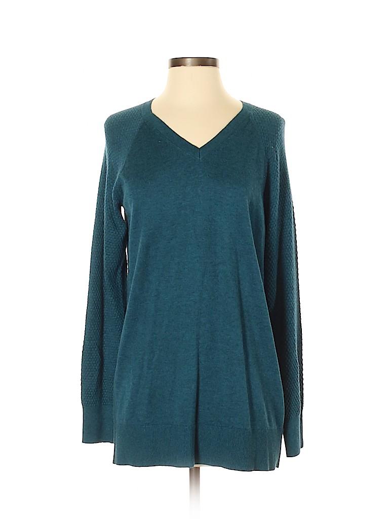 Ann Taylor LOFT Outlet Women Pullover Sweater Size M