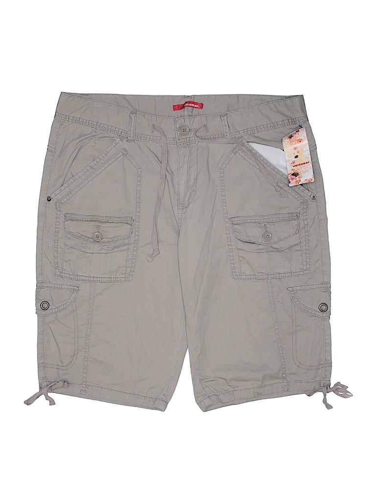 Unionbay Women Shorts Size 15
