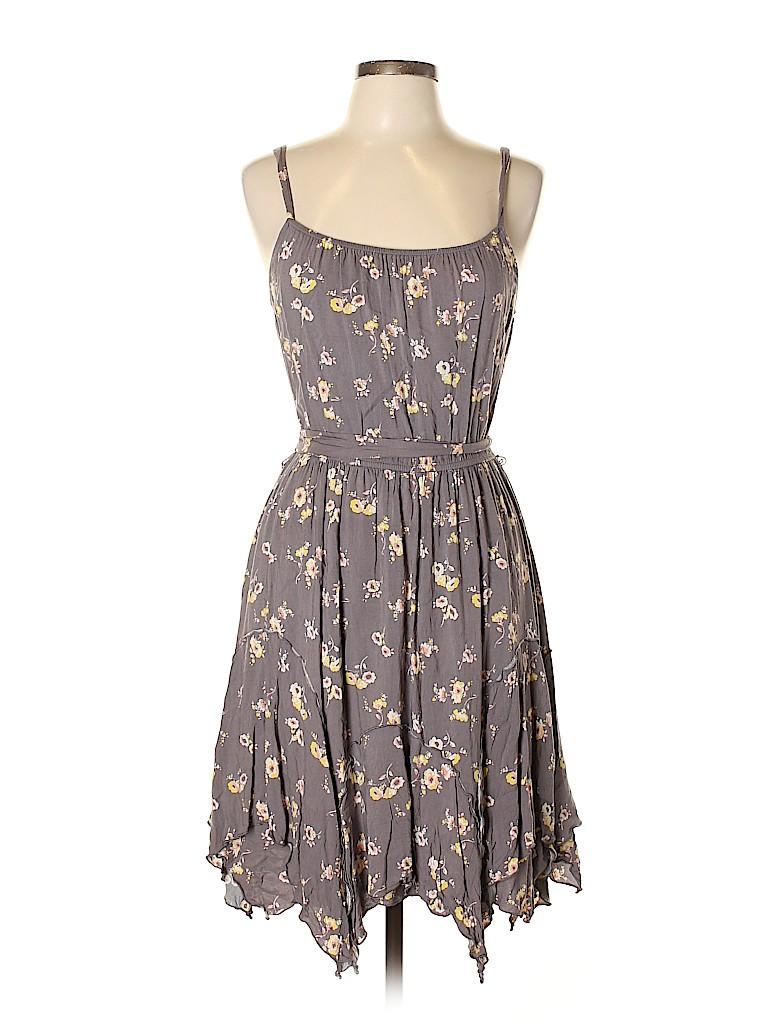 LC Lauren Conrad Women Casual Dress Size 12