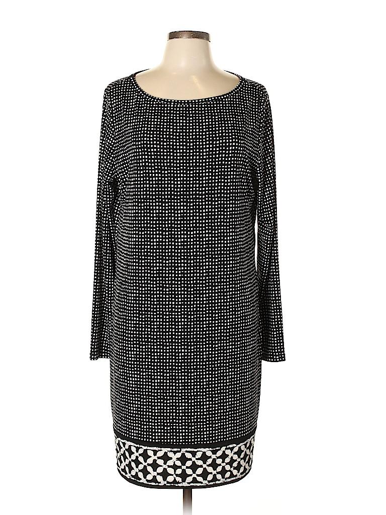 MICHAEL Michael Kors Women Casual Dress Size XL