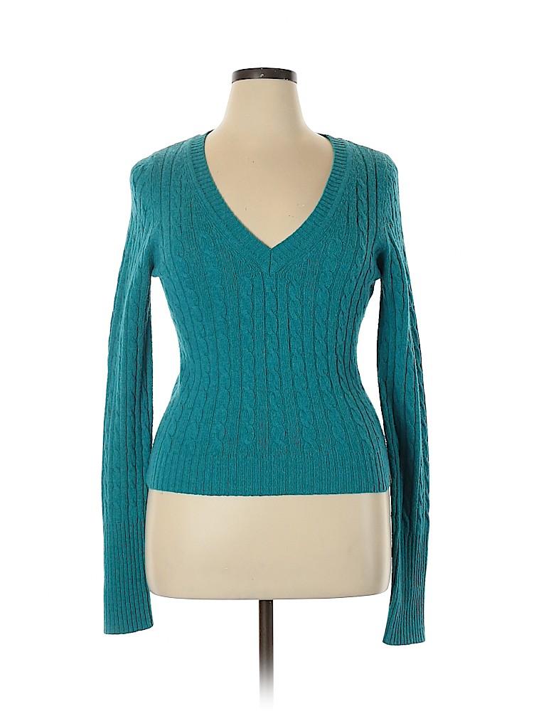 Alpine Design Women Pullover Sweater Size L
