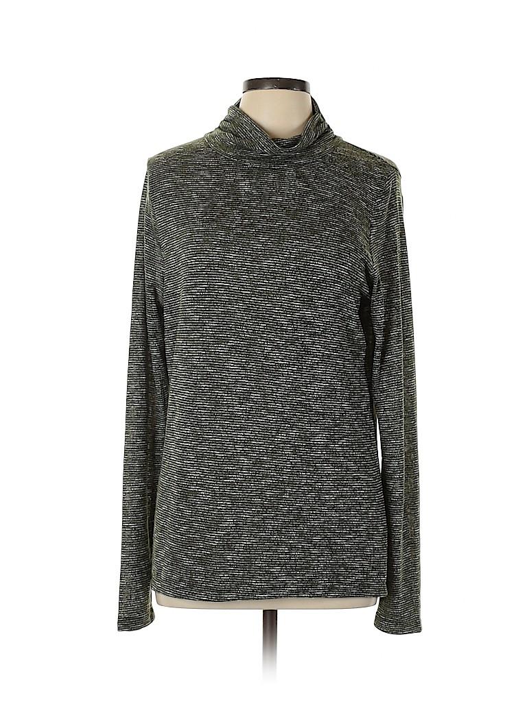 Kim Rogers Women Pullover Sweater Size XL