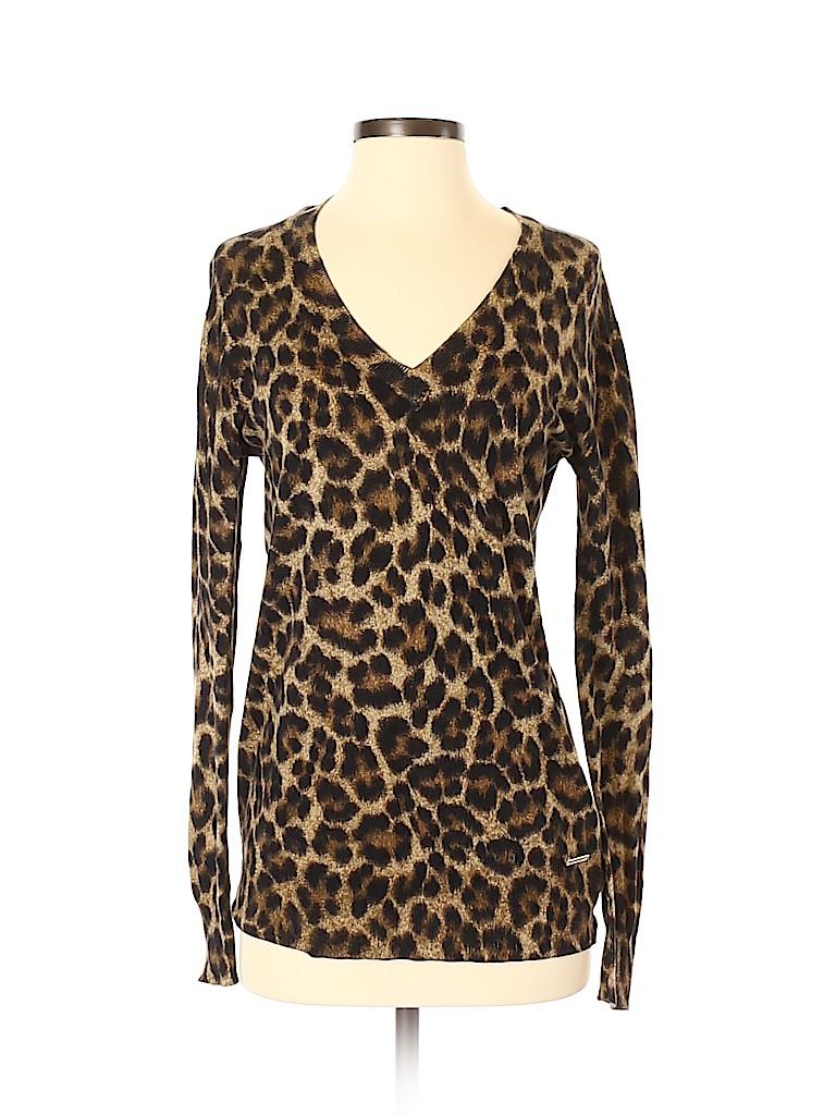 MICHAEL Michael Kors Women Pullover Sweater Size S