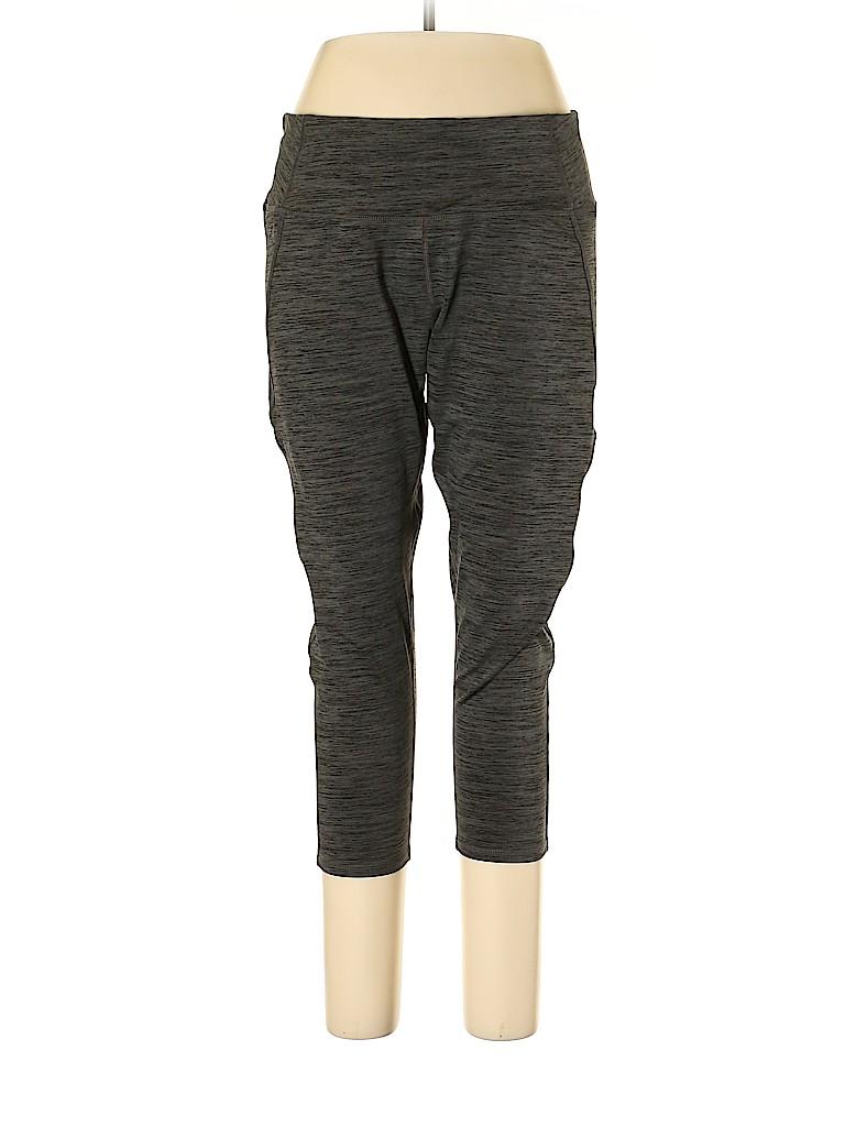 Avia Women Active Pants Size XL