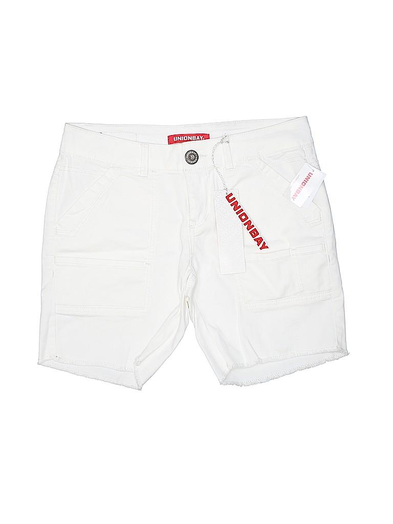 Unionbay Women Denim Shorts Size 5